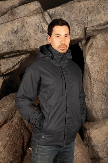 Manteau 3ds1 Adventure (homme)