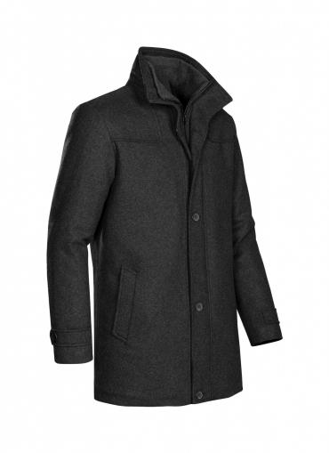Manteau de lainage Lexington pour homme