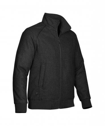 Manteau de lainage Warrior pour homme