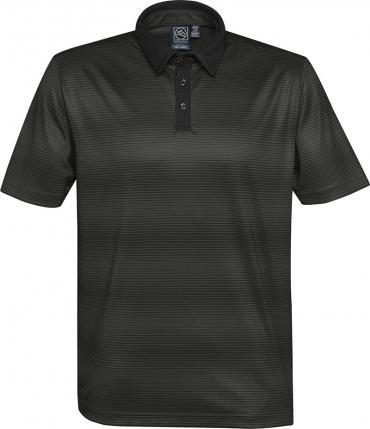 Polo Vibe performance pour homme