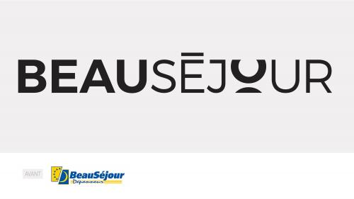 Logo Beausejour