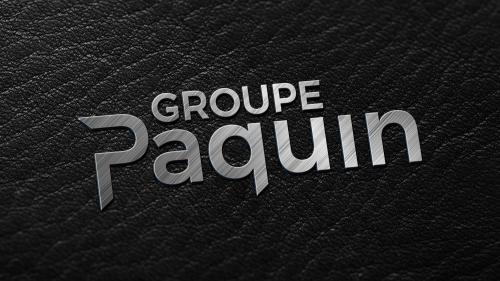 Logos-Clients multiples - Groupe Paquin - Logo