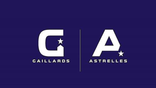 Logos-Clients multiples - Gaillards/Astrelles - Logo