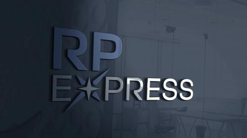 Logos-Clients multiples - RP Express - Logo
